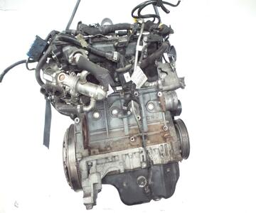 Motor completo de Opel Corsa d. combo Z13DTJ  | Velazquez
