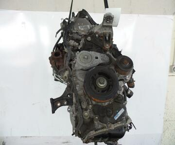 Motor completo de Toyota Auris BOMBA BOSCH D1ND  | Velazquez