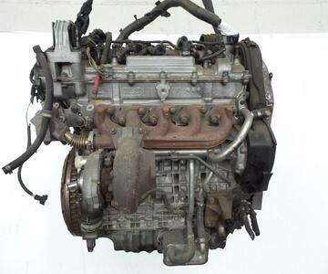 Motor completo de Volvo S60 i D5244T NO TIENE BOMBA DE HAY SU PRECIO  | Velazquez