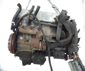Motor completo de Land rover Range rover 256TM BOMBA BOSCH  | Velazquez