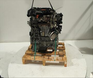 Motor de Citroen Berlingo g HHJB 5D53426  | Desguazon