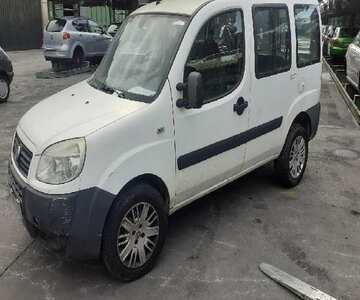 Fiat Doblo (119) Motor 1,3 ltr. - 55 kw 16v jtd cat  | Desguazon