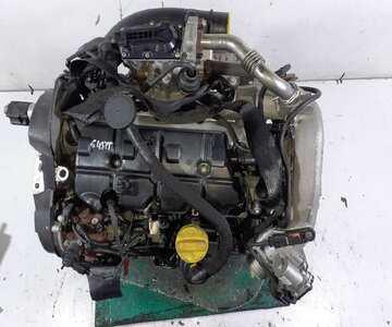 Motor completo de Renault Megane F9Q870  | Desguazon